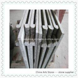 スーパーマーケットの小売業のための中国の花こう岩の大理石の countertop