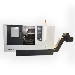 De Efficiënte Aangepaste Automatische CNC van de Draaibank Werktuigmachine Voor speciale doeleinden van uitstekende kwaliteit