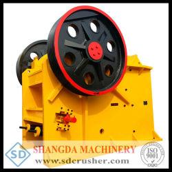 Stone/Jaw/Cone/impacto/bronze/Pedreira/Mining/Triturador de minerais para asfalto/Granito/Pavimento/calcário/minério/máquina trituradora de Ouro