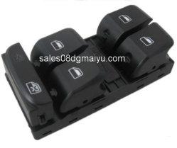 Nuevo Poder de la ventana principal del Panel de control interruptor para el Audi A4 S4 A5 P5 S5 8K0959851d