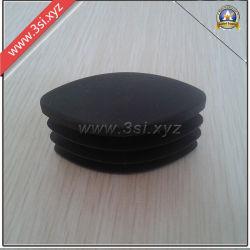 Le trou ovale de couvercle de protection en plastique pour le mobilier (YZF-H266)