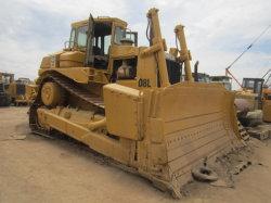 Usado Cat D8l Bulldozer para venda