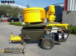 De de automatische Machine/Muur van het Pleister van het Mortier van het Cement van het Zand geeft Bespuitende Pomp voor Bouw terug