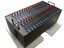 Основная часть SMS 32 порт GSM модем, Wavecom 32 порт модема SMS для массовых грузов