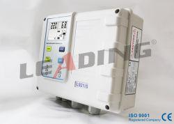 Panel de control de la bomba de aguas residuales (l921-S) de protección de funcionamiento en seco con sensor libre