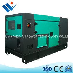 Grupo electrógeno diesel marca mejor poder Generador Diesel 4 tiempos Marina Water-Cooled grupo electrógeno diesel Deutz