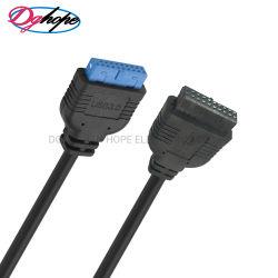 Boîtier de votre ordinateur le câble USB 3.0 pour câble de transmission de type C