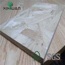 Prezzo di fabbrica della Cina Linyi di alta qualità OSB per la decorazione della costruzione
