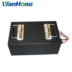 배, 차, 기관자전차, Karts를 위한 Li 이온 건전지 팩 48V 50ah/80ah 100ah 200ah LiFePO4 힘 저장 또는 전기 차량 리튬 철 건전지