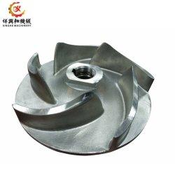 Le Rotor en acier inoxydable avec balance d'essais de pale de ventilateur