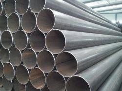 Ms сварные круглые стальные трубы/ВПВ трубы из углеродистой стали Q235 Q345