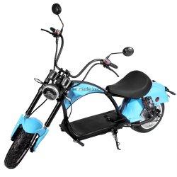 Китай электрический скутер 2000W Коко города скутер с Съемная аккумуляторная батарея