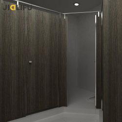В отличие от HPL Jialifu водонепроницаемый ванная комната шкаф управления системы