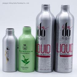 /Printing-bunte Aluminiumflasche des kundenspezifischen Firmenzeichen-Edelstahls