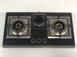 3 fresa di Built-in dell'acciaio inossidabile del bruciatore 730length