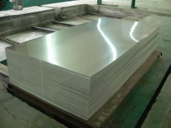 Blad het van uitstekende kwaliteit van het Aluminium van de Prijs van de Fabriek voor het Anodiseren Procédé (5005/5457/5456/5083)