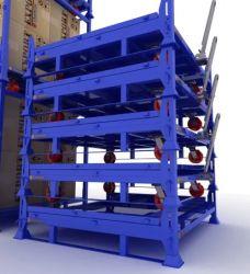 Ткань для установки в стойку, катушка для установки в стойку, Складная стойка, стойка для хранения, склад для установки в стойку