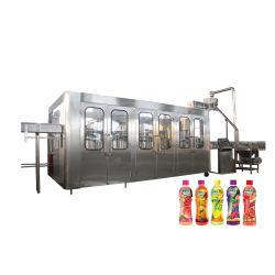 Поверните ключ зажигания - бутилированная свежее яблоко банан фруктовые соки с мякотью обработки производственной линии 250 мл - 1000 мл
