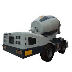 Лучшая цена Mible конкретные погрузчик заслонки смешения воздушных потоков перемешивание грузовик микшер конкретные погрузчика
