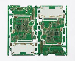 HDI Rogers PCB em banco de Alta Potência PCB de fabricação de placa de circuito