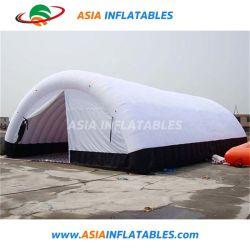 En el exterior de aire portátil inflables inflables las estructuras de edificios de aire