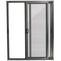 As2047를 가진 알루미늄 미닫이 문 10 년 보장 최고 디자인