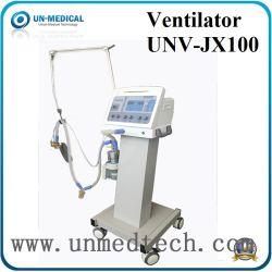 Медицинская медицинское оборудование портативных медицинских ICU хирургических машины аппарата ИВЛ