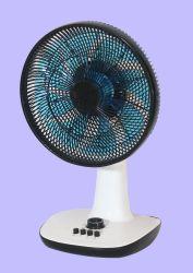 Apparecchio elettrico di plastica del ventilatore da tavolo della griglia del nuovo modello 2019 (FT30-701)