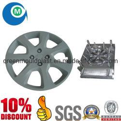 Injecção OEM Nissan plástico da tampa da roda Automático do Fabricante do Molde