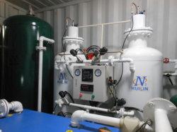 Hight qualité Ce de la certification ISO économiser l'énergie psa générateur d'azote avec booster Pour la découpe laser ou pour un nouveau matériau de décisions