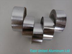 Cinta de lámina de aluminio duradero Hot-Selling