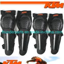Motocicleta Chaleco protector/blindaje para el codo y rodilla