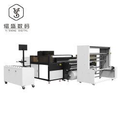 Machine van de Printer van het Niveau van de Ingang van Ys de Digitale Textiel voor het Directe Katoen van de Druk van de Inkt, Rayon, Viscose, Linnen, Zijde, de Stoffen van de Polyester