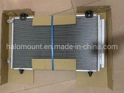 Condensator van het Deel van de Airconditioning van het KoelSysteem van de bloemkroon de Auto