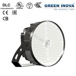 Промышленного и высокой мачте спортивного стадиона лампа прожекторное освещение теннисных корта с Dlc Ce UL CB ENEC Eac SAA PSE Nom (300Вт, 400 Вт, 500 Вт, 600 Вт, 750 Вт 950W 1200 Вт)