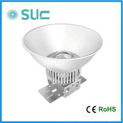 80-100W Baía de LED de alta potência de luz com aparência atraente