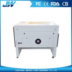 50W 60W 4060 Портативный мини-станок для лазерной гравировки для перьев
