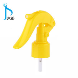 Good Price Mini Trigger Sprayer를 가진 Quality 좋은 Spray Pump 정원 Sprayer