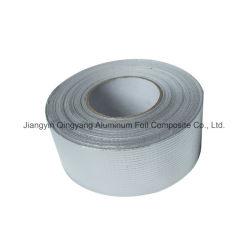 Aluminium Tape Sticky Duct Foil Thermische Verpakking Materiaal Tape