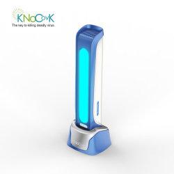 El 99,99% de la Esterilización de desinfección Desinfección de Médicos de la luz de LED UV Esterilizador UVC