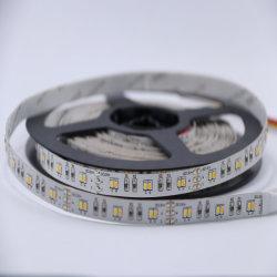 SMD2216高い内腔点のための高いCRI Ra90 Ra95の屈曲LEDのストリップは線形ライトを解放する