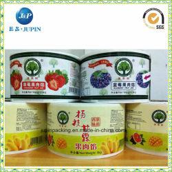OEM-Privat label печать водонепроницаемая ПВХ Косметический уход за кожей наклейки Label (jp-s222)