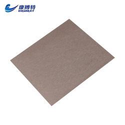 Китай завода медных сплавов вольфрама пластину W80cu20