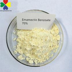 Chemische Formule Emamectine Benzoaat Formulering