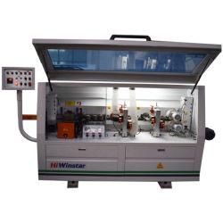 Mf320 Cantos Máquina Semiautomática máquina encoladora de bordes de madera para mobiliario de la máquina