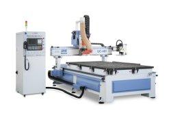commutatore di scultura del legno del disco dei prodotti della macchina degli strumenti del router automatico di CNC 3D