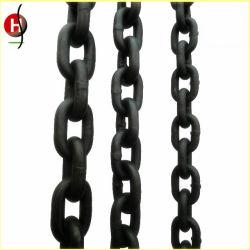 Catena G80/catena di sollevamento della lega catena/G80 caricamento del grado 80