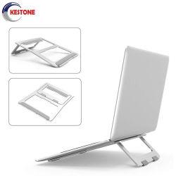 Поворотные алюминиевые складные гибкие ленивой подставка для планшетного ПК для iPad аксессуары дисплей ноутбука держатель для портативного компьютера