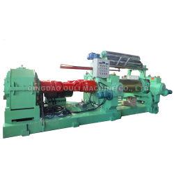 Ouvrir Type de machine d'usine de mélange de caoutchouc