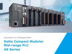 Como332t-a/16di, 16 (NNP) , 6 Grupos de 200K de entrada de fase AB, de 6 ejes de 200K Ab la fase de salida, paso de 128K de capacidad, construido en el puerto Ethernet, RS485X2, Tarjeta Micro SD,